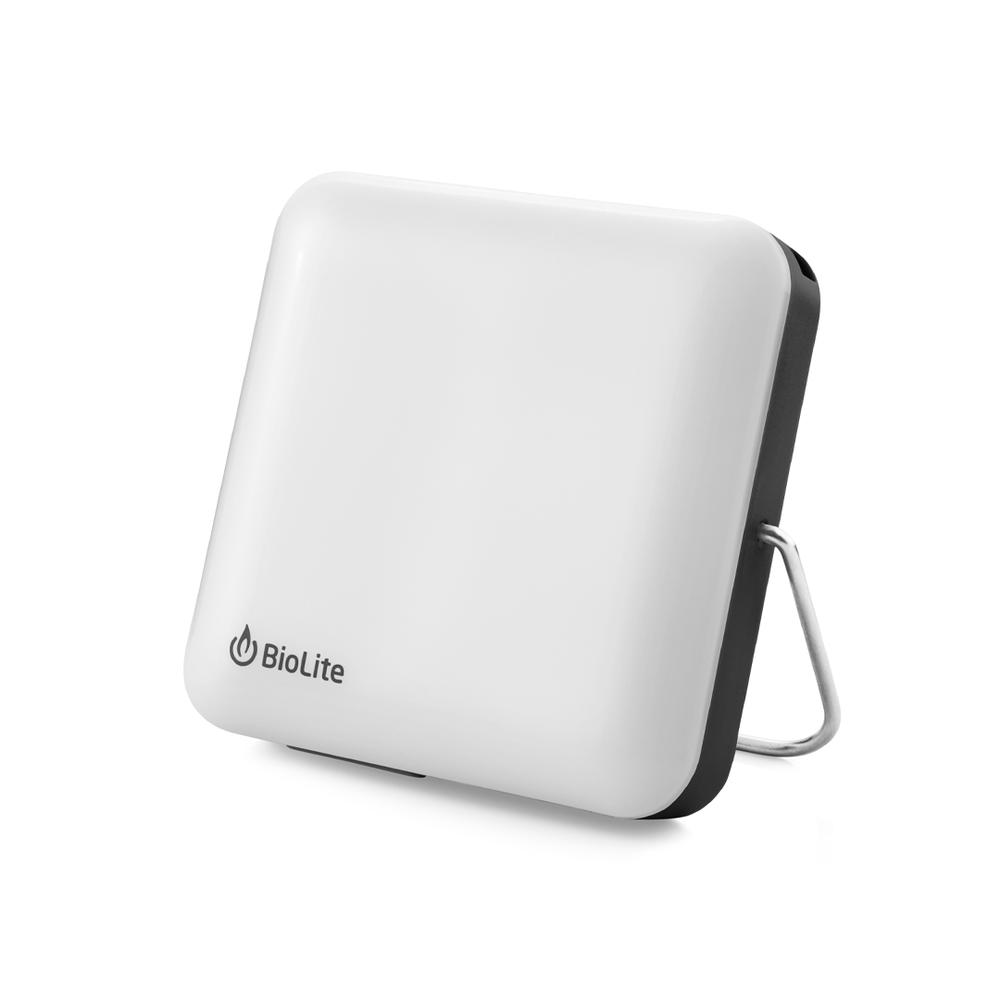 Portable, Compact, Durable, Biolite Sunlight, Solar Panels