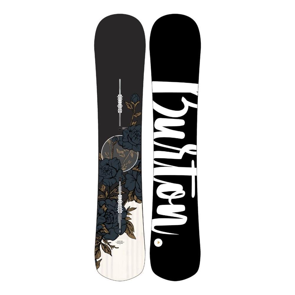 Burton Hideaway Snowboard