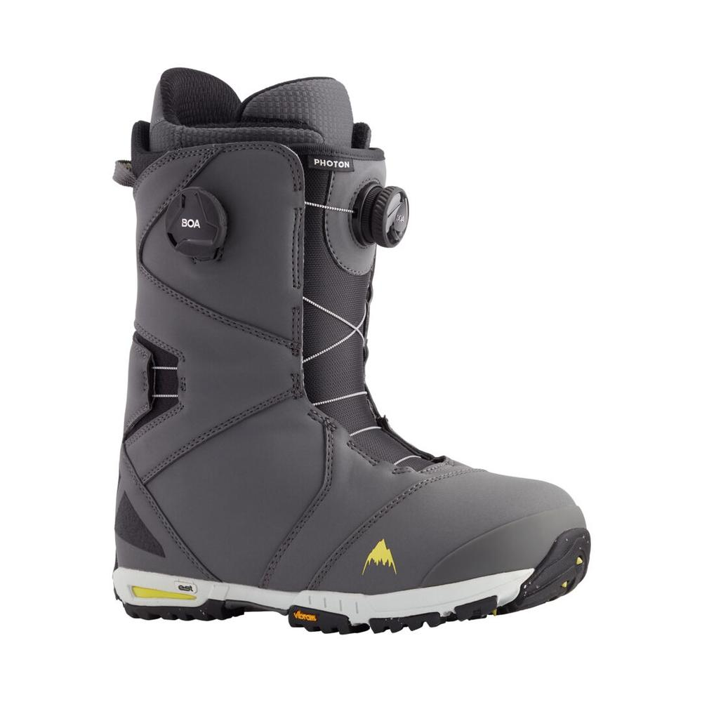 Burton Photon Boa ® Snowboard Boot Grey