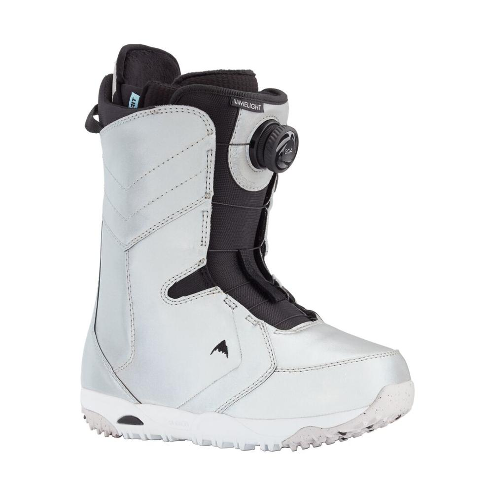 Limelight Boa ® Snowboard Boot Gray