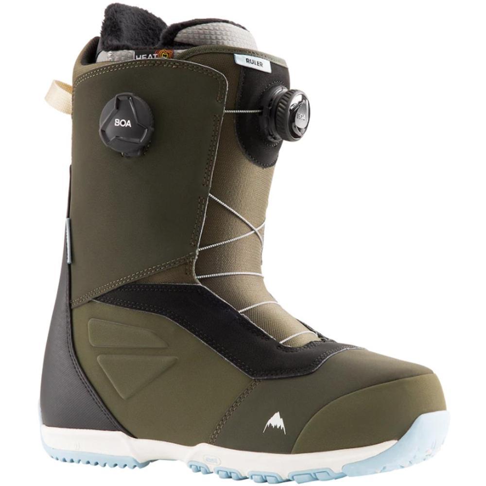 Burton Ruler Boa ® Snowboard Boot Black