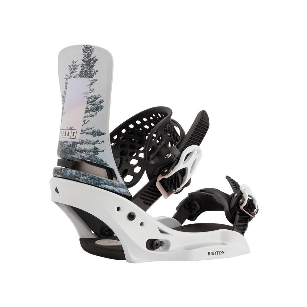 Burton Lexa X Est ® Snowboard Binding Women ' S