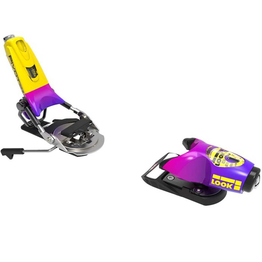 Look Pivot 18 115mm Ski Bindings Froza