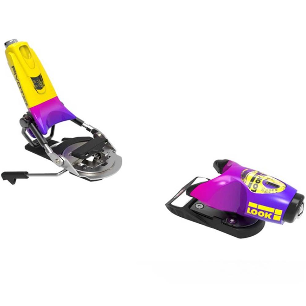 Look Pivot 15 115mm Ski Bindings Froza