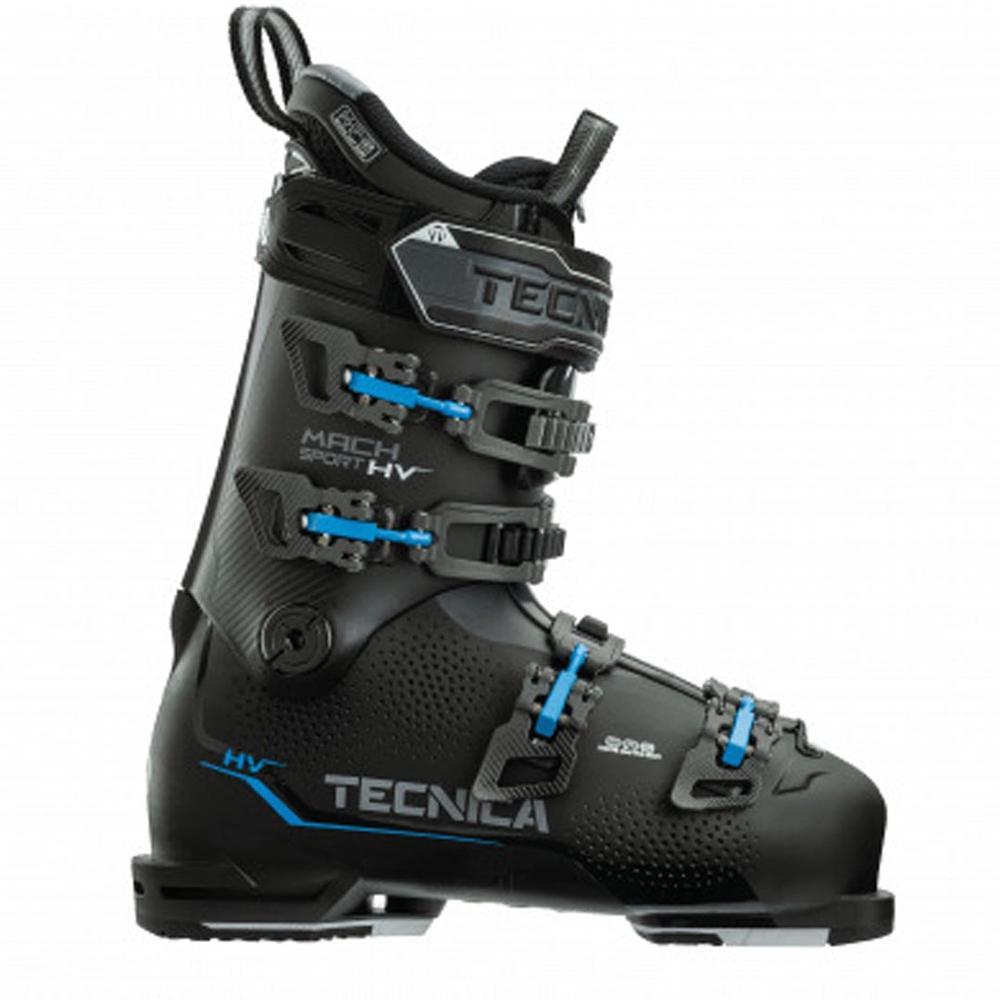 Tecnica, Mach Sport Hv 110