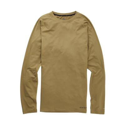 M`S MIDWEIGHT X BASE LAYER CREW