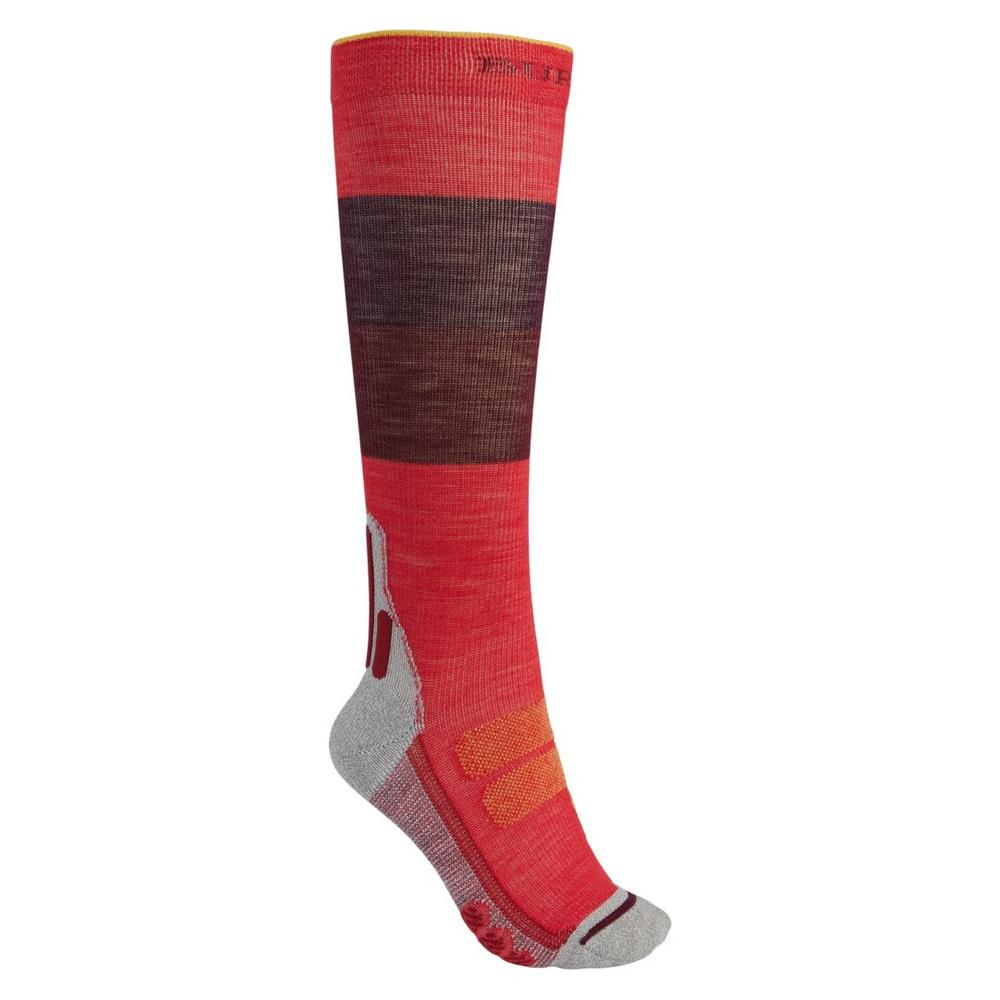 Women's Burton Performance + Ultralight Compression Sock