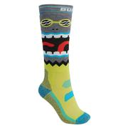 K`S PERFORMANCE MIDWEIGHT SOCK 961