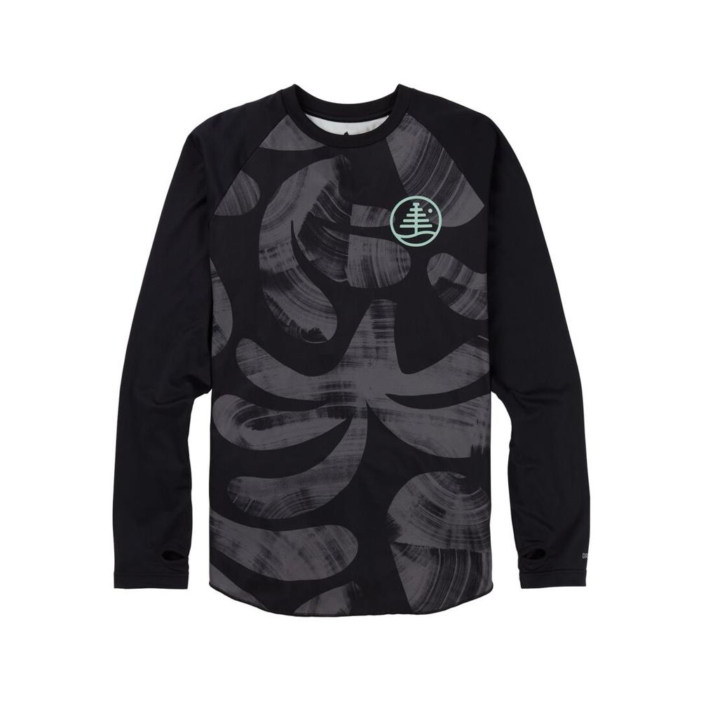 Men's Burton Roadie Base Layer Tech T- Shirt