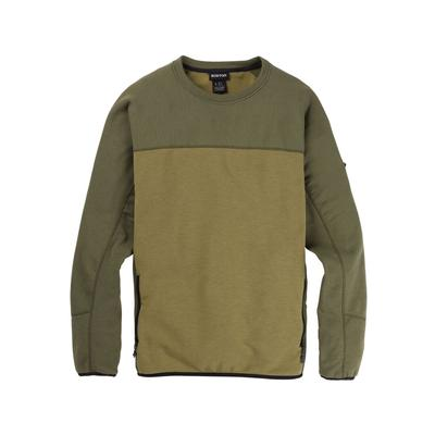 M`S MINTURN CREW FLEECE