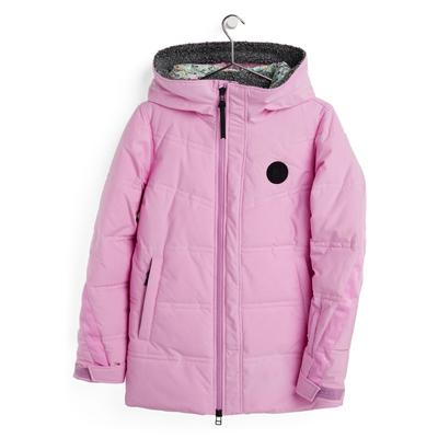 W`S LAROSA PUFFY JACKET