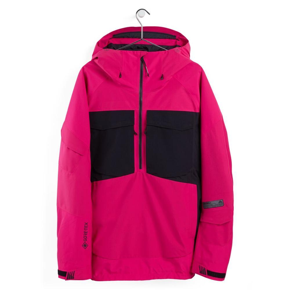 Men's Burton Gore- Tex Banshey Anorak Jacket