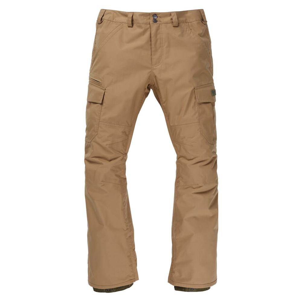 Men's Burton Cargo Pant Regular Fit