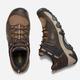 Keen Men's Steens Waterproof Hiking Shoes