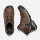 Keen Men's Targhee III Waterproof Mid Hiking Boots