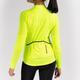 Louis Garneau Women's Breeze Long Sleeve Cycling Jersey-Back