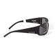 Bollè King Matte Black/TNS Polarized Sunglasses