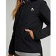 Burton Women's Kiley Insulated Jacket acrion