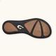 OluKai Women's Aukai Sandals-Bottoms