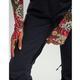 Burton Women's GORE-TEX Gloria Pants pocket