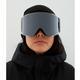 Anon Sync Snow Goggles - Gray / Perceive Sunny Onyx + Spare Lens- model