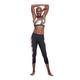 Body Glove Surface Equalizer Sports Bra