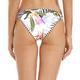 Body Glove Women's Litz Flirty Surf Rider Bikini Bottoms-Back