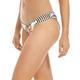 Body Glove Women's Litz Flirty Surf Rider Bikini Bottoms-Side