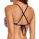 Body Glove Women's Fly Solo D-F Cup Bikini Top-Back