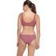 Body Glove Women's Ibiza Allison D/DD-Cup Bikini Top-Back