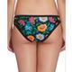 Body Glove Women's Tenerife Surf Rider Bikini Bottoms-Back