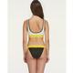 Body Glove Women's Bombshell Gossip Bikini Top-Back