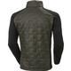Helly Hansen LIFALOFT Hybrid Insulator Jacket Back - 483