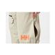 Helly Hansen Powder Queen Bib Pant Model Close Up Front - 857