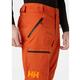 Helly Hansen Sogn Cargo Pant Model Close Up Front - 300