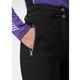 Helly Hansen Avanti Stretch Pant Model Close Up Pocket