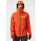 Helly Hansen Sogn Shell 2.0 jacket Model Front - 300