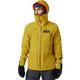 Helly Hansen Sogn Shell 2.0 Jacket Model Front - 380