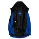 DC Shoes Men's Haven Snowboard Jacket-Blue