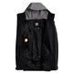 DC Shoes Men's DSDC Snowboard Jacket-Black