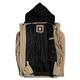 DC Shoes Agent Snowboard Jacket-Twill