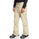 DC Shoes Men's Relay Shell Snowboard Pants-Twill-Side