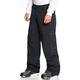 DC Shoes Men's Squadron Shell Snowboard Pants-Black Side