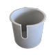 Aquaglide Cupholder with Base