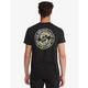Quiksilver Men's Neon Experience T-Shirt