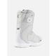 K2 Contour Snowboard Boots 2021 Women's Back - Grey