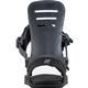 K2 Formula Snowboard Bindings 2021 Men's Back - Black