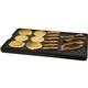 Reversible Cast Iron Grill/Griddle