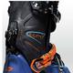 Men's Dalbello Lupo AX 120 Ski Boot 2021 Back View