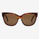 Electric Danger Cat Polarized Sunglasses-Front